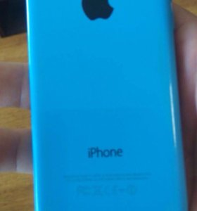 Айфон 5c 16Gb