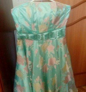 Платье для праздничного вечера