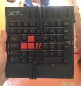 Клавиатура х7