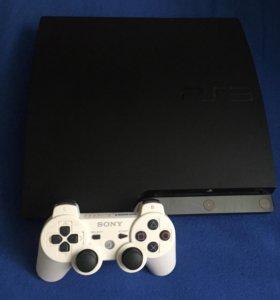 PS3 и 28 игр