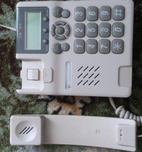 Телефонный аппарат TEXET