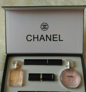 Набор Chanel 5 in 1