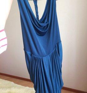 Платье Axara Paris с открытой спиной