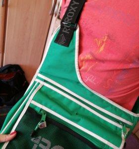 Спорт сумка ROXY