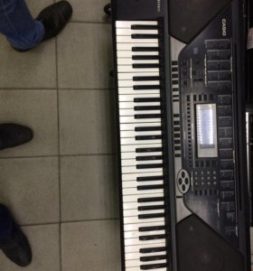 Синтезатор Casio ctk 118