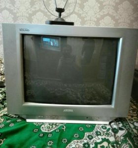 Телевизор Акира