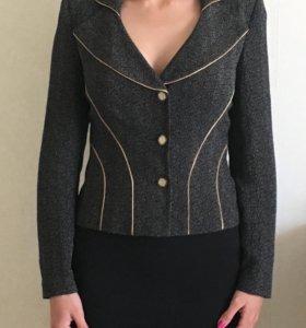 Пиджак Mary Stone, 44 размер, как новый