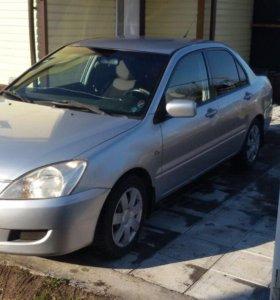 Продам Mitsubishi Lancer 2004 г.