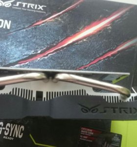 Видео карта Geforce Gtx 750ti 2GB