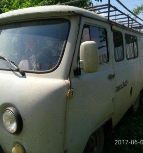 УАЗ3009