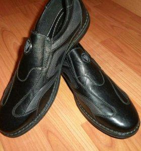Мужская обувь. Размеры с 37-40. Не б/у! Распродажа