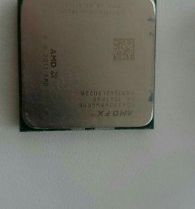 Процессор And fx 4330