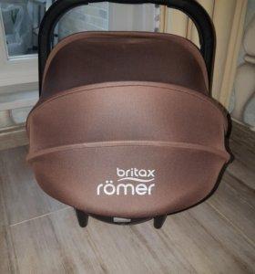 Автокресло baby-safe plus SHR2