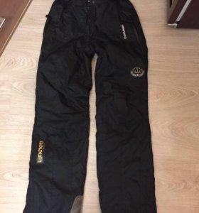 Горнолыжные штаны GOLDWIN