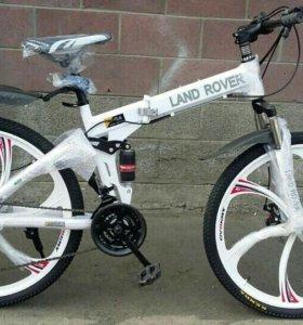 Велосипеды BMW X1