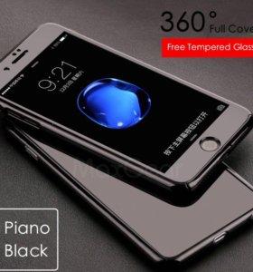 Новые чехлы для iPhone 6/7/6plus/7plus