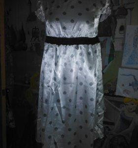 Платье для беременной р.42-44