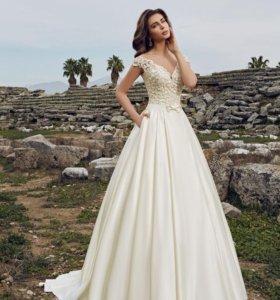 Свадебное платье «Эмбер» Ланеста