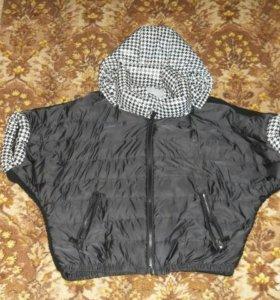 Куртка 46-52