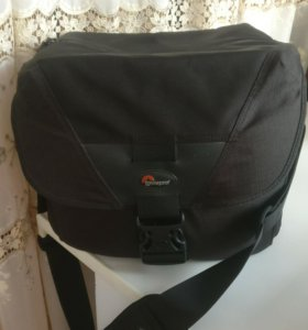 Фотосумка Lowepro stealth reporter D400 AW