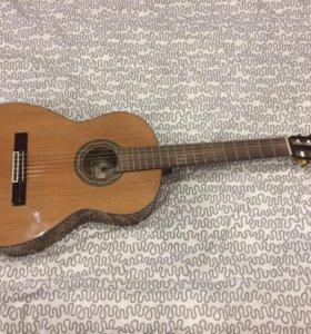 Испанская акустическая гитара Prudencio Saez mod.8