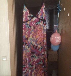 Платье ( сарафан )