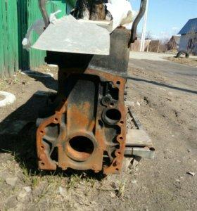 Блок цилиндров F10