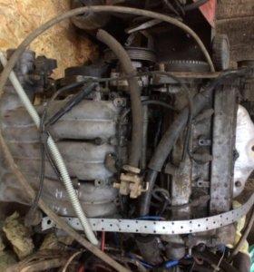 Двигатель G6BV
