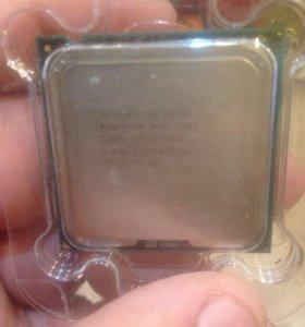 Процессоры 775, 478