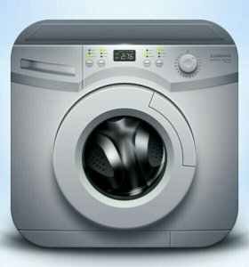 Ремонт стиральных машин, посудомоечных машин.