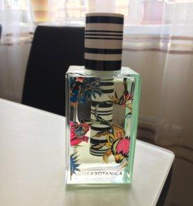 Парфюмированная вода Rosabotanica Balenciaga 100мл