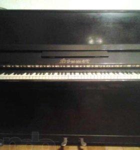 """Продам фортепиано """"Дружба"""""""