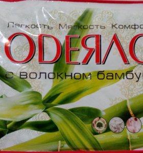 Коллекция Иваново одеяло с волокном бамбука