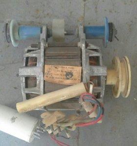 Электродвигатель ДАК 116-180-1,5