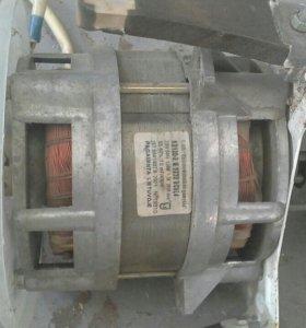 Электродвигатель от стир. Маш. Сибирь.