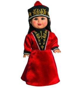 Кукла Геляна