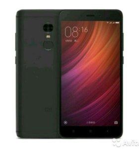 Новый Xiaomi Not 4 64 Gb