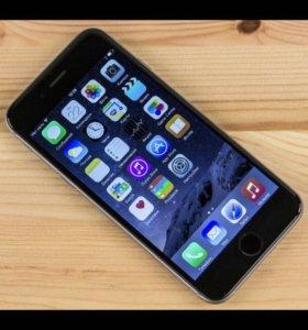 IPhone 6 64gb Model A1586