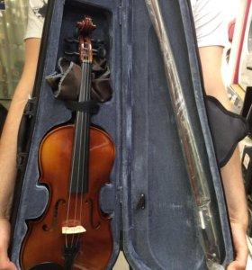 Скрипка chareau