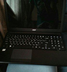 Ноутбук. Acer