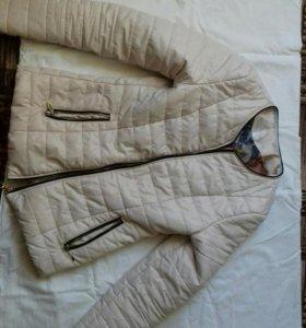 куртка осенний