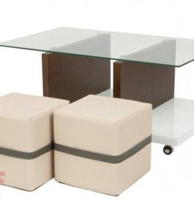 Журнальный стол Rino
