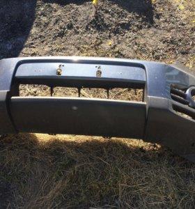 Honda CRV бампер