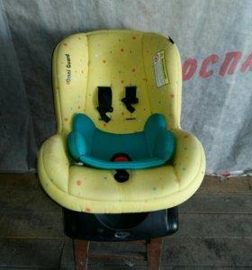 Автомобильное детское кресдо