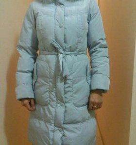 Продам зимнюю куртку 42-44
