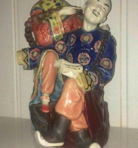 Китайская фигура