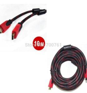 10 метров HDMI 1.4B
