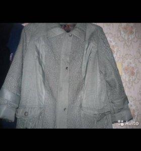 Куртка на  54-56 размер