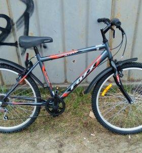 Велосипед Foxx (новый)