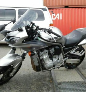 Мотоцикл YAMAHA FZS1000
